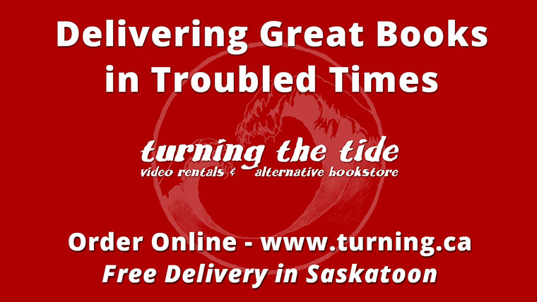 Delivering Great Books in Troubled Times